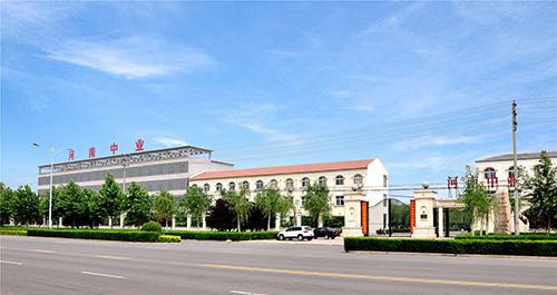 Henan ZhongYe Heavy Industry Machinery Co., Ltd.